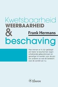 Kwetsbaarheid, weerbaarheid en beschaving   Frank Hermans  