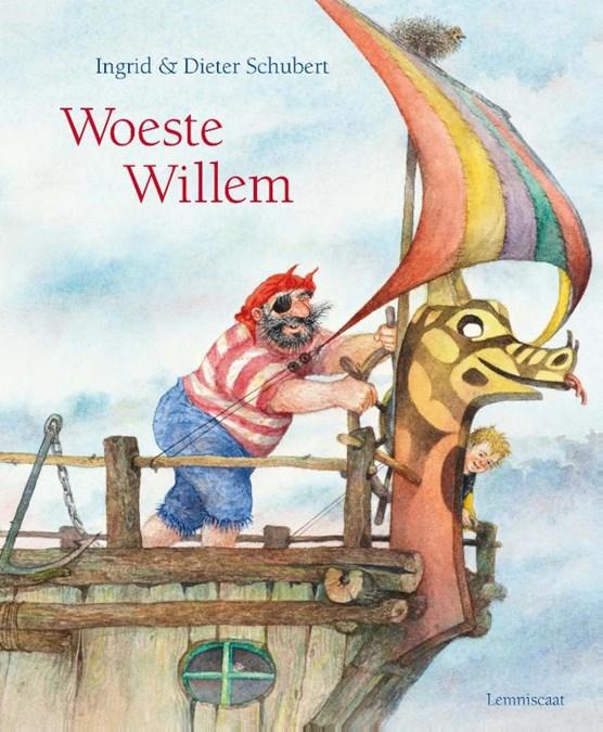 Woeste Willem