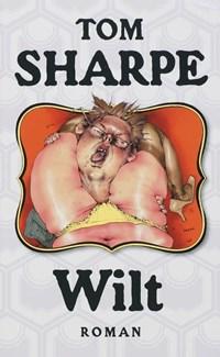 Wilt | T. Sharpe |
