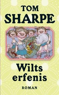 Wilts erfenis | T. Sharpe |