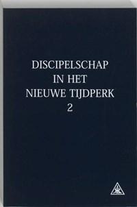 Discipelschap in het nieuwe tijdperk 2 | A.A. Bailey |