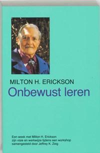 Onbewust leren   M.H. Erickson  
