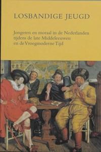 Losbandige jeugd | L.F. Groenendijk ; B.B. Roberts |