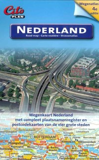 Citoplan atlas Nederland | Citoplan B.V. |