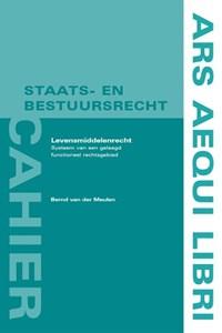 Voedingsmiddelenrecht | Bernd van der Meulen |
