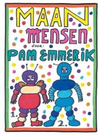 Maanmensen   Pam Emmerik  