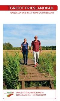 Groot-Frieslandpad LAW 14 | Sietske de Vet ; Flip van Doorn |