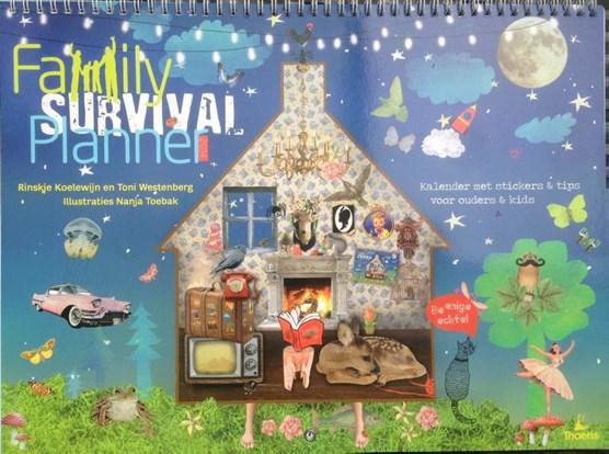 Family survival planner 2014