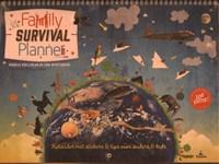 De family survival planner 2016 | Rinskje Koelewijn ; Toni Westenberg |