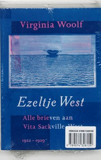 Ezeltje West | Virginia Woolf |