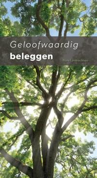 Geloofwaardig beleggen | Floris Lambrechtsen |