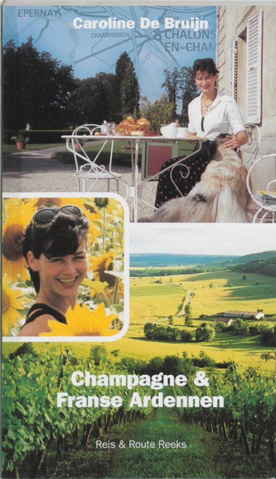 Champagne & Franse Ardennen