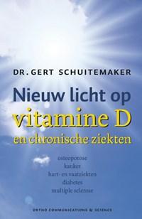 Nieuw licht op vitamine D en chronische ziekten   G.E. Schuitemaker  