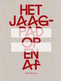 Het jaagpad op en af | Saskia de Jong |