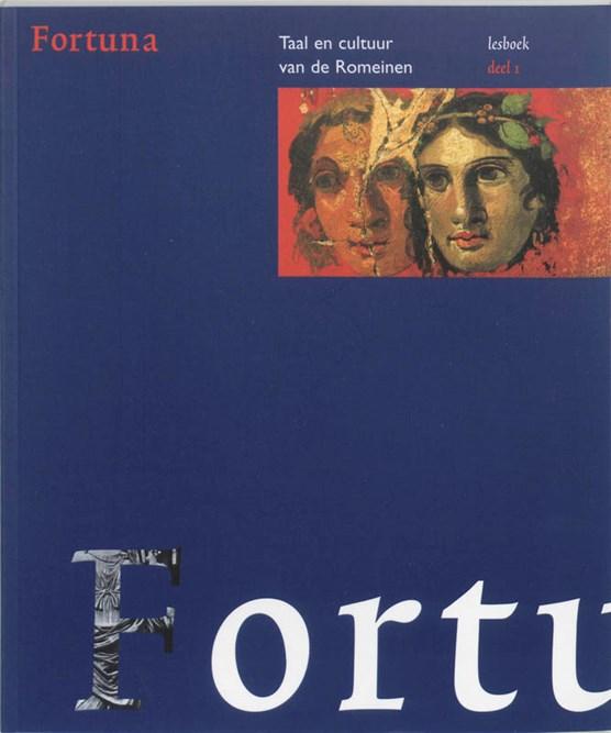 Fortuna 1 Lesboek