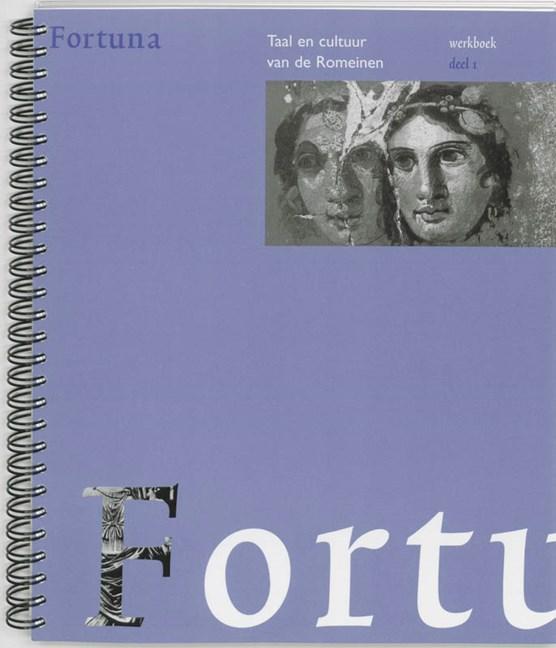 Fortuna 1 Werkboek