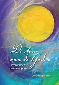 De stem van de Godin | Joyce Hellendoorn |