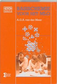 Basischemie voor het MLO | A.G.A. van der Meer |