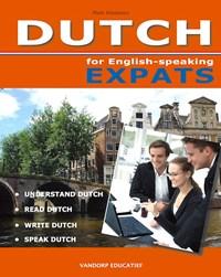 Dutch for English-speaking Expats | Maik Klaassen |