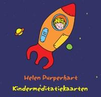 Kindermeditatiekaarten   H. Purperhart  