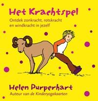 Het krachtspel   Helen Purperhart  