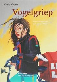 Vogelgriep   C. Vegter  