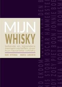 Mijn Whisky | Hans Offringa ; Marcel Langedijk |