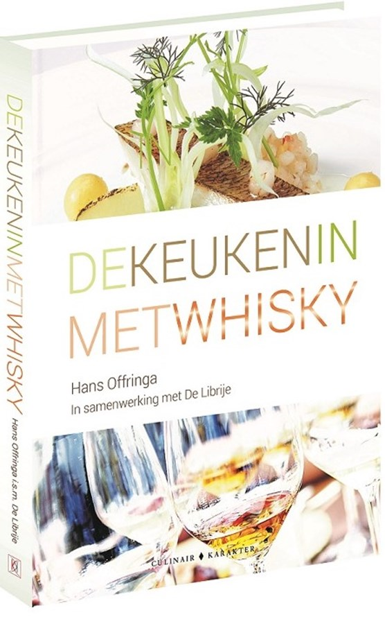 De Keuken in met Whisky
