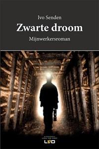 Zwarte droom | Ivo Senden |