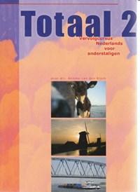 Totaal 2 | A. van den Broek |