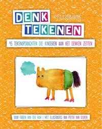Denktekenen   Fabien van der Ham  