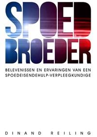 Spoedbroeder | Dinand Reiling |