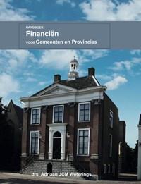 Handboek Financiën Gemeenten en Provincies | Ajcm Weterings |