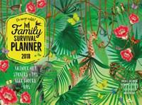 De family survival planner 2018 | Rinskje Koelewijn ; Toni Westenberg |