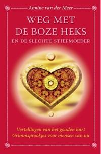 Weg met de boze heks en de slechte stiefmoeder | Annine E.G. van der Meer |