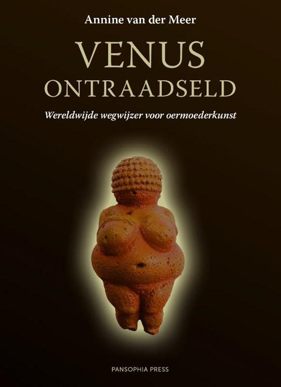 Venus Ontraadseld