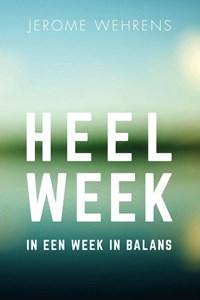 Heelweek   Jerome Wehrens  
