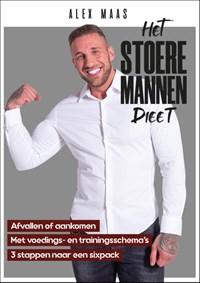 Het stoere mannen dieet | Alex Maas |