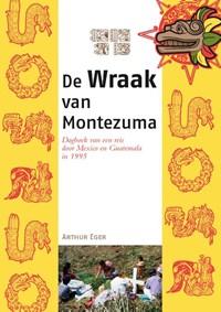De Wraak van Montezuma | Arthur Eger |