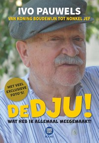 Dedju!   Ivo Pauwels  