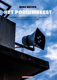 Het Podiumbeest | Mike Meijer |