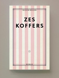 Zes Koffers | Maxim Biller |
