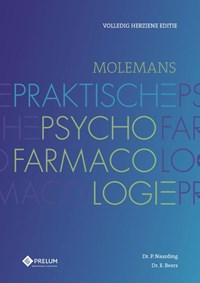 Molemans praktische psychofarmacologie   P. Naarding ; E. Beers  