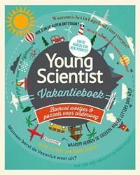 Young scientist vakantieboek   Redactie New Scientist  