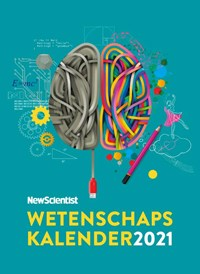 Wetenschapskalender 2021 | Redactie New Scientist |