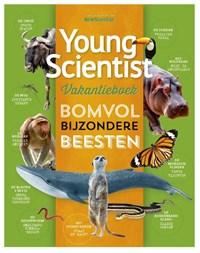 Young Scientist Vakantieboek Zomer 2020 | Redactie New Scientist |