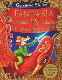 Fantasia IX   G. Stilton  