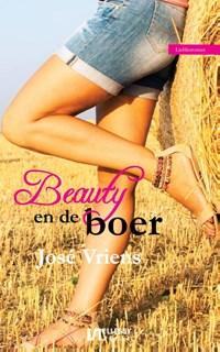 Beauty en de boer | José Vriens |