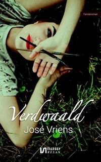 Verdwaald | José Vriens |