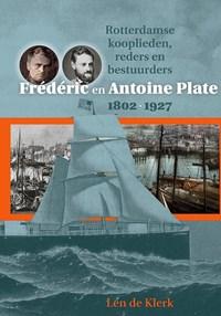 Frédéric en Antoine Plate 1802-1927 | Len de Klerk |